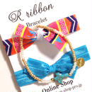Hair tie Bracelet Set No.4