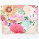 Blossom Clutch Bag No,71