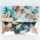 Blossom Clutch Bag No,84