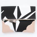 Graphic Clutch Bag No,118