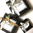 GIFT BOX S