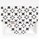 Graphic Clutch Bag No,112