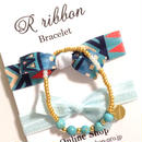 Hair tie Bracelet Set No.12