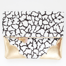 Graphic Clutch Bag No,115