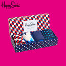 Happy Socks〈ハッピーソックス〉/ 4足ボックスセット【XFO09-068】