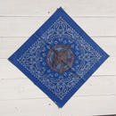 マジックナンバー グレムリン【MAGIC NUMBER】The Gremlin Bandana  color:Blue
