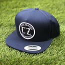 カリフォルニア発! サイクルゾンビーズ【CYCLE ZOMBIES】CALIFORNIA Premium Twill Snapback Hat