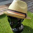 【BRIXTON】CASTOR  FEDORA   color:Tan