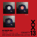 完全受注生産!2018 new model ナスティ【13NASTY】N18-CAP03