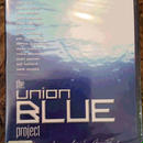 【DVD】the union BLUE project