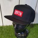 ブリクストン【BRIXTON】 LANGLEY SNAPBAK color:BLACK