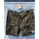 【RADIX ORIGINAL】Short Pants  color:Aloha