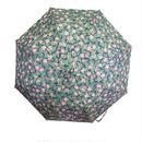 KAIKA ~カイカ~ BLACK 折たたみ傘