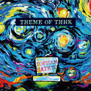 THEME OF THNK / トップハムハット狂