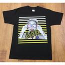 RARETE (ラルテ) マイリ―サイラス 迷彩 サングラス Tシャツ  ブラック  星柄 star