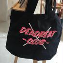 DEADBEAT CLUB TOTE BAG