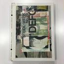 "STEIDL-WERK No.23: MASAHO ANOTANI ""DEFORMED"""