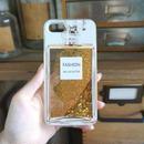 香水 iPhoneケース