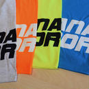 ''DANA SPORTS''    Brighit    S/ST  ASH/YELLOW/ORENGE/BLUE
