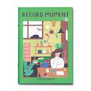 Record Moment / Stitch Toast