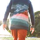 LEO リオ 赤富士セーター 限定6着