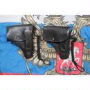SOBR放出 官給品 マカロフ ホルスター クリーニングロッド+ランヤード付き 2000年代初頭製