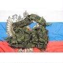 ロシア連邦軍 官給品 6sh92-5S ベスト フローラ迷彩
