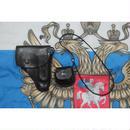 SOBR放出 官給品 マカロフ ホルスター クリーニングロッド+ランヤード+ケース付き 2000年代初頭製