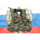 ロシア連邦軍 官給品 6sh92 ベスト セット アラミド繊維