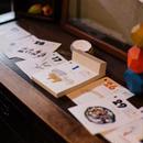 \予約受付中!/2019年 伊藤佳美の日めくりカレンダー