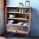 2/9(土) 古家具をリメイク!たんすでキャビネットをつくろうws ¥21000