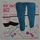 Stan Getz– West Coast Jazz ( Norgran Records – MG N-1032 ) mono