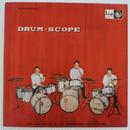 白木秀雄、ジョージ川口、ジミー竹内 -  Drum Scope ( King LKB 8) mono