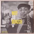 Johnny Hodges / Not So Dukish (Verve MGV 8355) mono