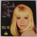 Priscilla Paris / Priscilla Loves Billy (Happy Tiger HT1022) stereo