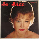 Jo Stafford ‎– Jo + Jazz(Columbia ‎– CL 1561)mono