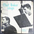 Chet Baker – Chet Baker Sings(Pacific Jazz Records – PJLP-11)mono