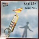 Jackie Paris  – Skylark (Brunswick – BL 54019)mono