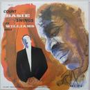 Count Basie / Joe Williams – Count Basie Swings--Joe Williams Sings(Clef Records – MG C-678)mono