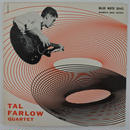 The Tal Farlow Quartet ‎– Tal Farlow Quartet(Blue Note ‎– BLP 5042)mono