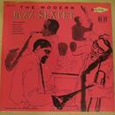 Dizzy Gillespie / The Modern Jazz Sextet (Norgran MG N-1076) mono