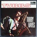 Tubby Hayes – Tubbs( Fontana – TFL 5142)mono