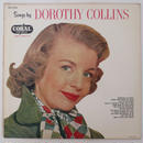 Dorothy Collins - Songs by Dorothy Collins(Coral Records - CRL 57106)mono