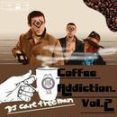 DJ Ryoji a.k.a carefreeman (coffee addiction vol.2)