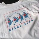 Souvenir T-shirt (2018)