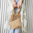 【8/2再値下げ】mini netbag