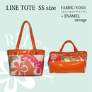LINE TOTE SS size