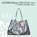 GATHER-M silver+silver
