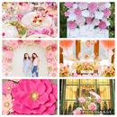 花あふれる成功へのとびら♪まほうのロイヤルセレブレーションパーティ