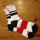 REIMGLA SOX(White×Black)